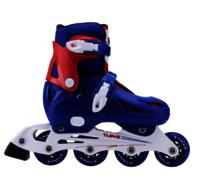 TE-202 Plastic Shell Skates
