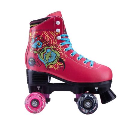 TE-QR002 QUAD Roller Skates
