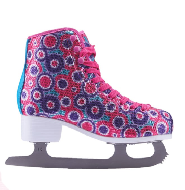 TE-IR005 Ice Skates