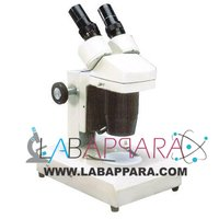 Stereo Binocular Microscope Labappara