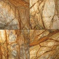 Rainforest Marble Slab
