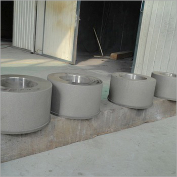 Tungsten Carbide Coated Bush