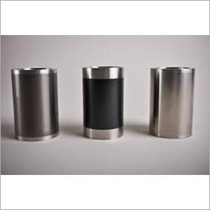 Ceramic Coated Carbide Sleeve