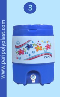 WATER COOL JAR