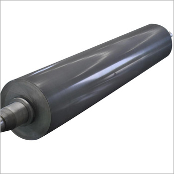 Ceramic MDO Stretching Roller