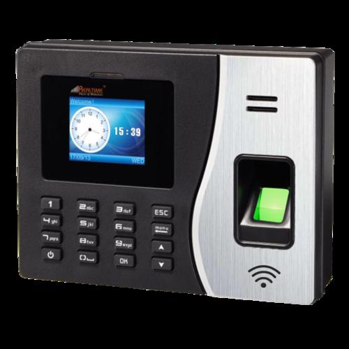 Biometric Attendence