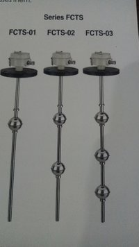 Top Mount Level Switch