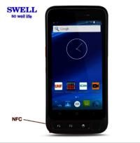Handheld Mobile Computer 2D Motorola Barcode Scanner