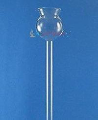 Thistle Funnel (Laboratory Glassware)
