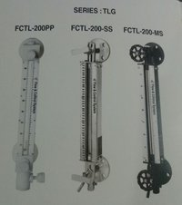 Tubular level Gauge