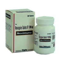 Nevimune Tablets