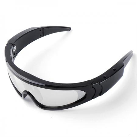 Spy Sunglasses Camera
