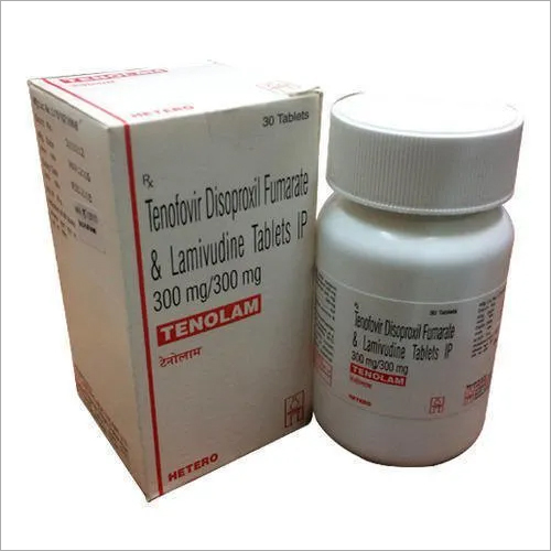 Tenolam Tablet