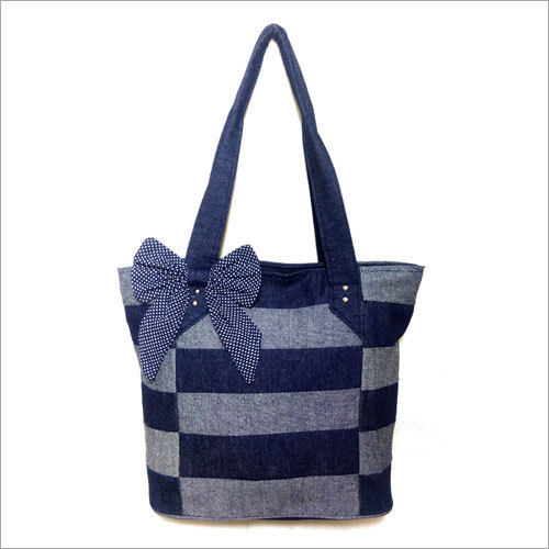 Ladies Cotton Bag
