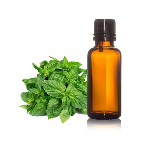 Natural Basil Oil