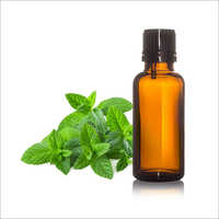 Dementholised Mint Oil BP