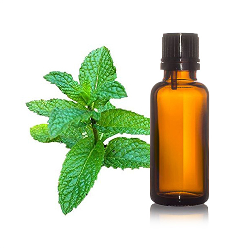 Mentha Oil IP