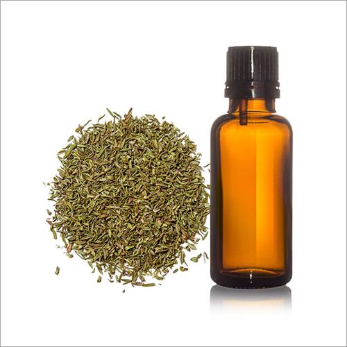 Thyme Oils