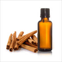 Cinnamon Oil BP