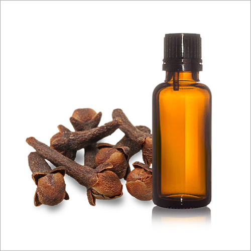Clove Oil IP/BP/USP