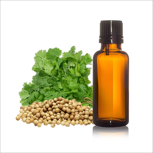 Coriander Oil BP