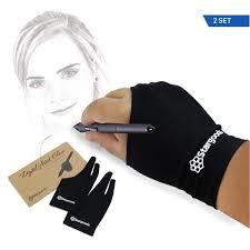 Art Gloves