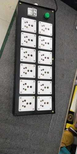 DS ELECTRIC SWITCH BOARD