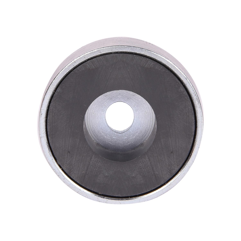 Ferrite Permanent Magnet