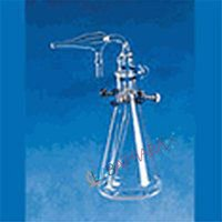 Chromatography Sprayers With Rubber Bellow