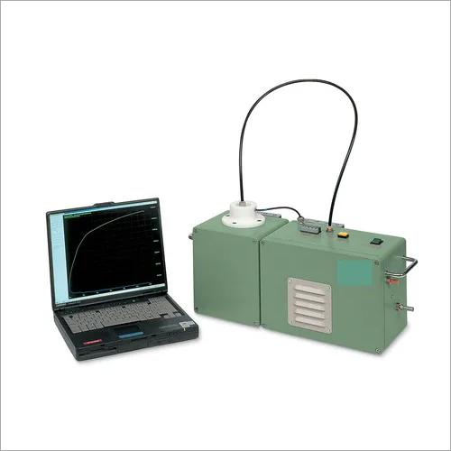 Gas Pressure Measuring Device