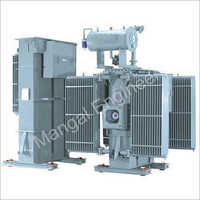 Variable HT Automatic Voltage Regulator