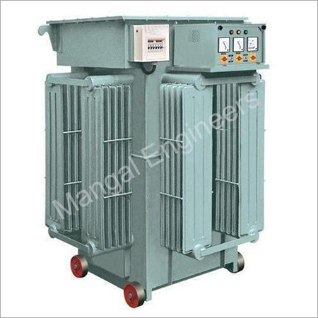 Three Phase LT AVR Industrial Stabilizers