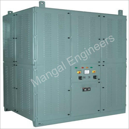 5000 KVA Automatic LT Servo Industrial Voltage Stabilizers