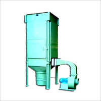 Machanical Bag Filtration Systems