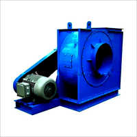 Centrifugal Blowers And Fans
