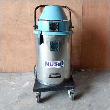 Single Motor Wet And Dry Vacuum Cleaner