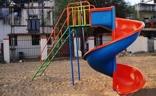 Children Park Equipments