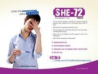 Levonorgesterol 1.5 mg