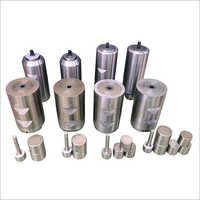 Metal Carbide Dies