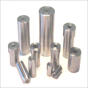 Tungsten Carbide Heading Dies