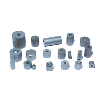 Tungsten Carbide Trim Dies