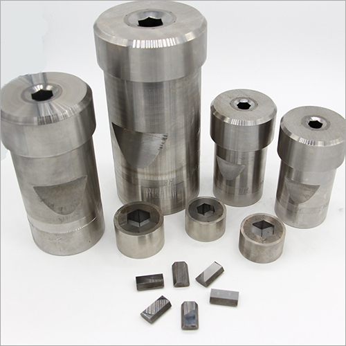 Flange Bolt Forming Carbide Dies