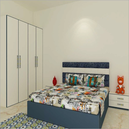 Interior Modular Bedroom Furniture