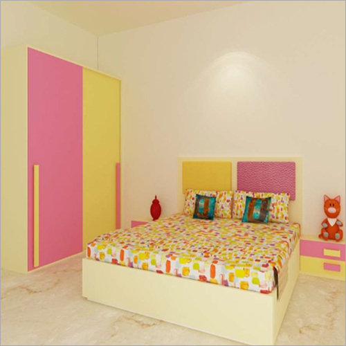 Modular Children Bedroom Furniture