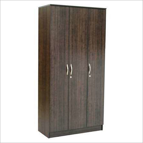 Three Door Modular Wardrobe