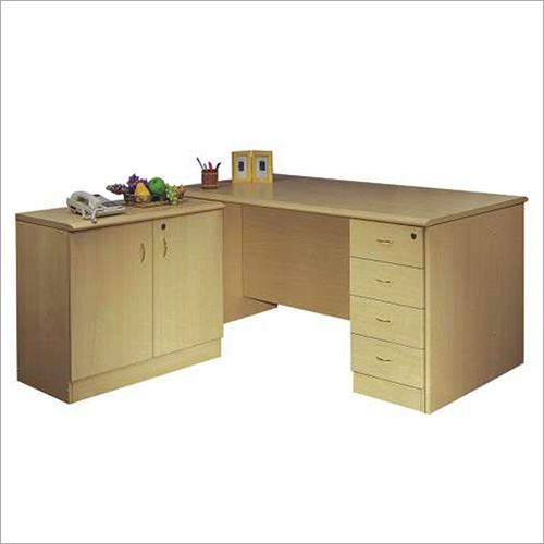 Modular Office Wooden Desk