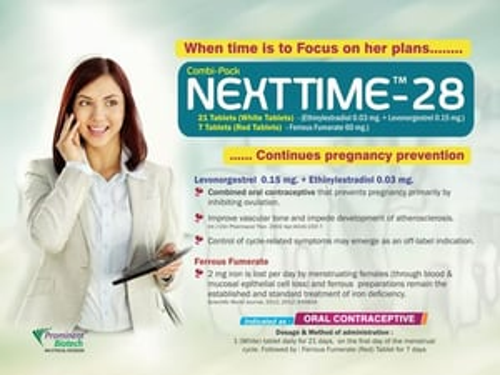 Contraceptive Kit