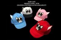 Baby Printed Caps