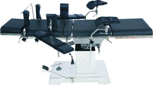 Hydraulic ot table ss