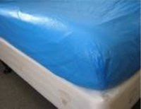 Plastic Bed Sheet